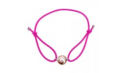 Bracelet Fantaisie SBC130mediROSE