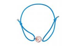 Bracelet Fantaisie SBC130mediBLEU