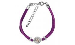 Bracelet Fantaisie SBC170Vio