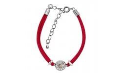 Bracelet Fantaisie SBC170corail