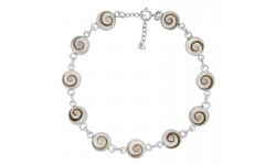 Bracelet Argent SBC064