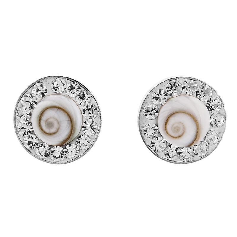 Boucles d'oreilles Argent 92.5