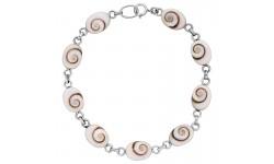 Bracelet Argent SBC019
