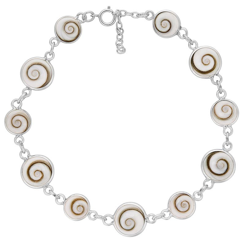 Bracelet argent 92.5