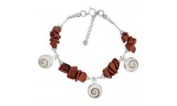 Bracelet Argent SBC167