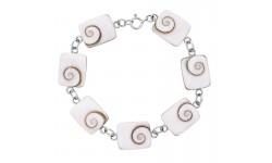 Bracelet Argent SBC012