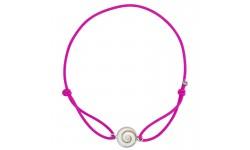 Bracelet Fantaisie SBC130ROSE