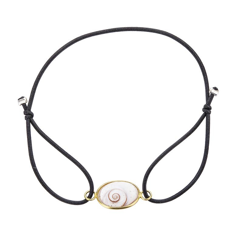 Bracelet fantaisie or