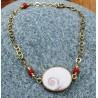 Bracelet vermeil BRPO2212