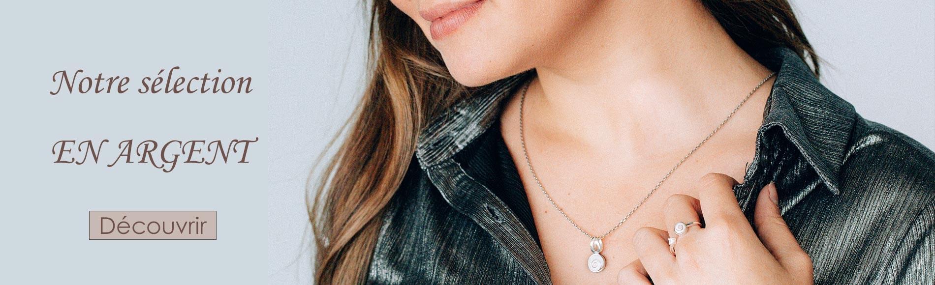 Nouvelle collection de bijoux oeil de sainte lucie